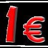 1€ η ώρα στο σπίτι