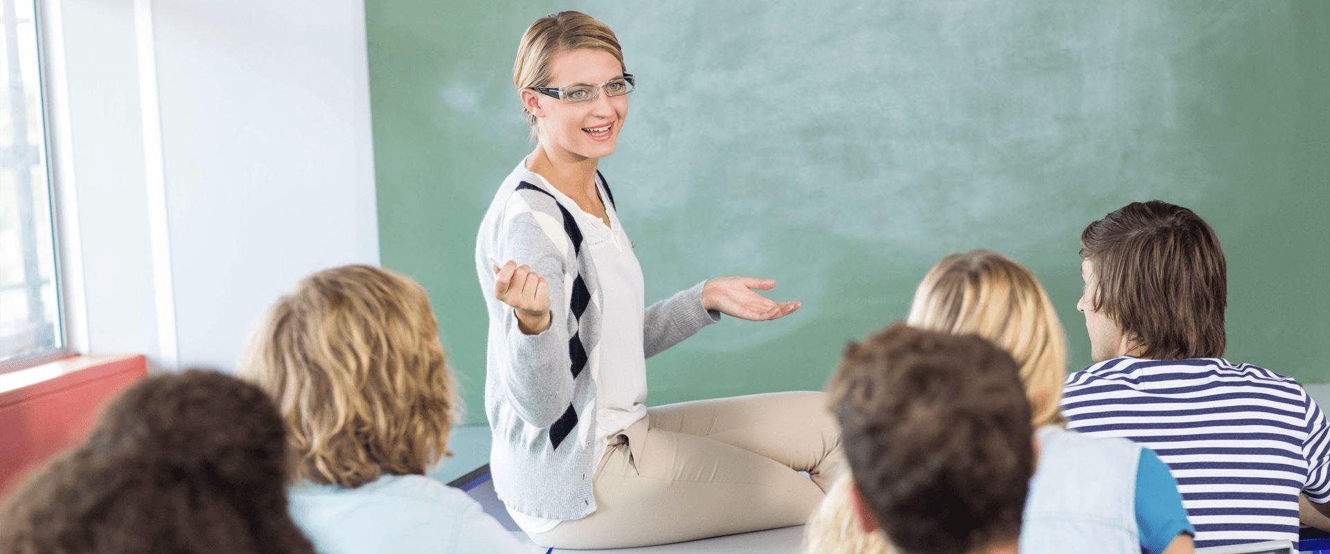 Σε εντάσσουμε σε αυστηρά ολιγομελή τμήματα 2-5 μαθητών