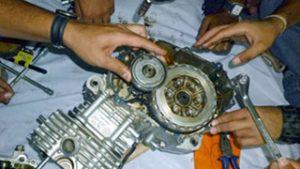 Μηχανές Εσωτερικής Καύσης ΕΠΑΛ