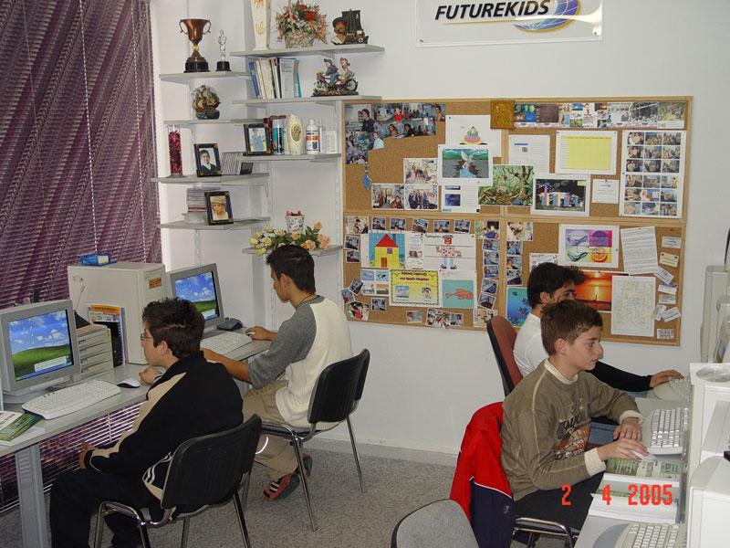 Κουφόπουλος 2003