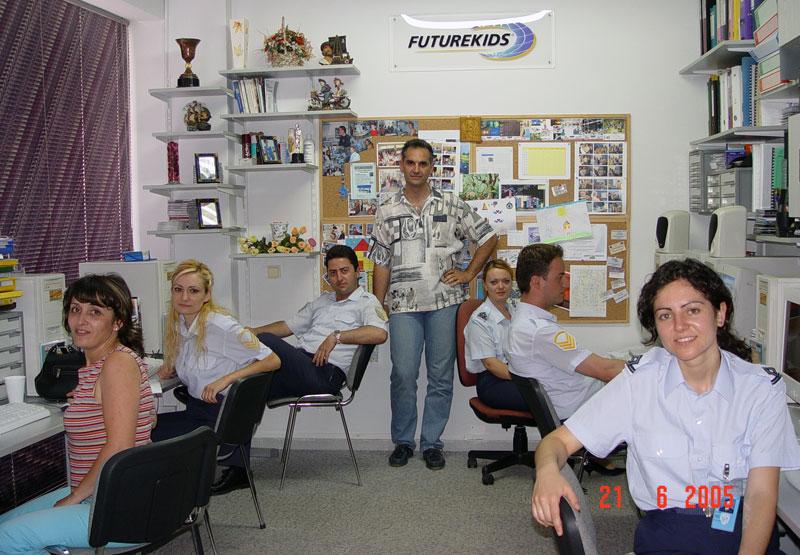 Κουφόπουλος 2005`
