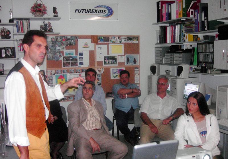 Κουφόπουλος 2007