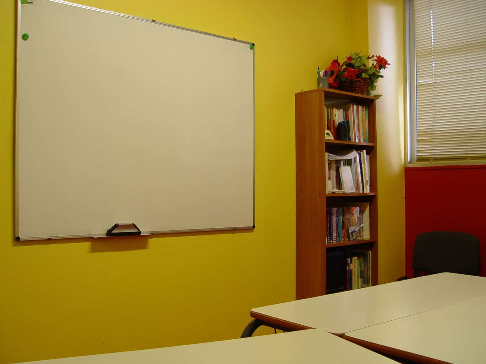 φροντιστήριο ΚΟΥΦΟΠΟΥΛΟΥ αίθουσα 2-5 ατόμων