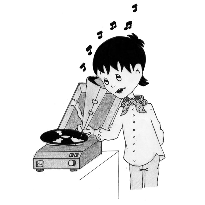 Αναπαραγωγή του ήχου