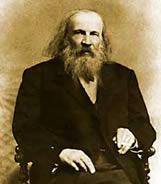 βιογραφία Mendeleev-Χημεία Παλλήνης